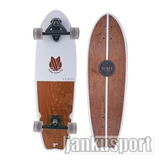 Tempish Surfy Longboard