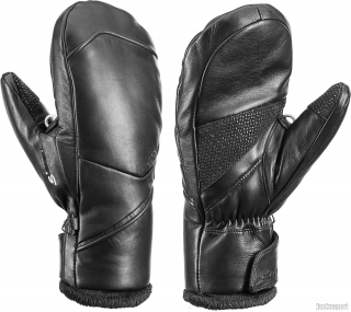 RUKAVICE GLOVE FIONA S LADY MITT BLACK 070
