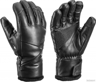 RUKAVICE GLOVE FIONA S LADY MF TOUCH BLACK 075
