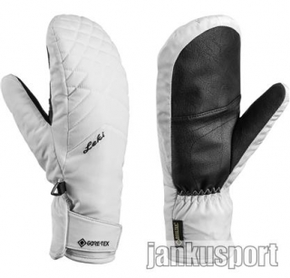 SVEIA GTX LADY MITT, BLACK-WHITE,