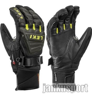 RACE COACH C-TECH S, BLACK-ICE LEMON 090
