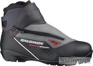 Salomon Rental Sport Pilot