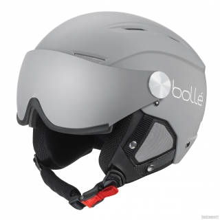 Bollé Backline Visor Matte Grey-White