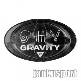 Grip Gravity Contra Mat Black