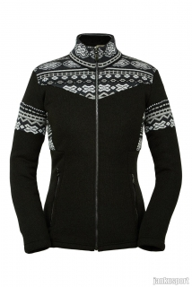 Spyder Bella Full Zip - Jacket Black